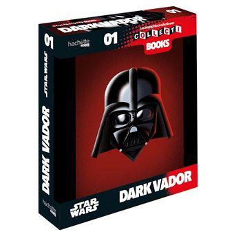 Dark VadorCollecti'books dark vador