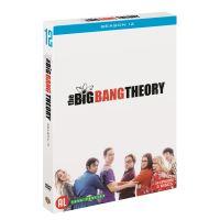 The Big Bang Theory Saison 12 DVD