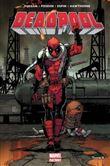 Deadpool Marvel now