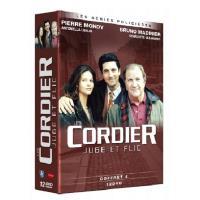 Les Cordier, juge et flic Volume 4 DVD