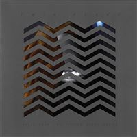 Twin Peaks Music From The Limited Event B.S.O. - 2 Vinilos