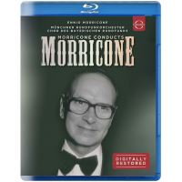 Morricone Conducts Morricone - Blu-ray