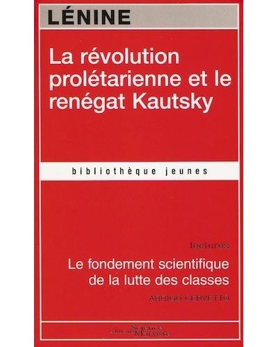 La révolution prolétarienne et le renégat Kautsky
