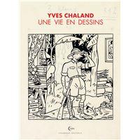 Yves Chaland