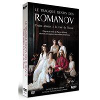 Le Tragique destin des Romanov DVD