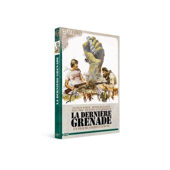 La Dernière grenade DVD