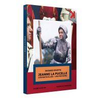 Jeanne la Pucelle DVD