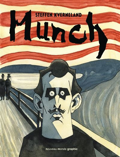 Munch - version brochée