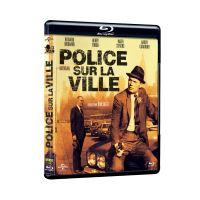 Police sur la ville Blu-ray