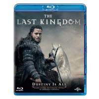 Last Kingdom - Season 2 - 3 Bluray - Nl/Fr