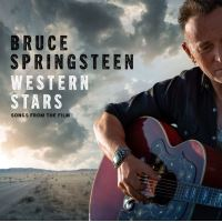 Western Stars: Songs from The Film - 2LP 12''