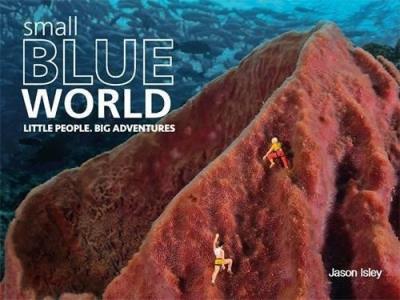 Small blue world