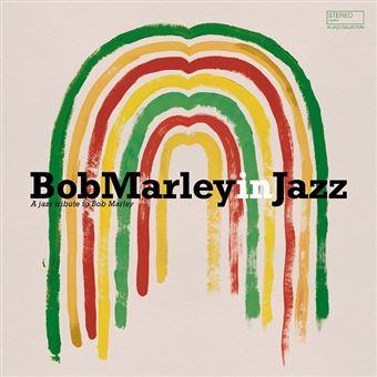 Bob marley in jazz - Vinilo