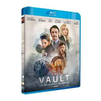 The Vault Blu-ray
