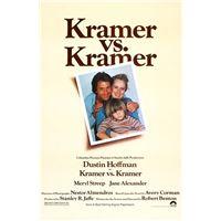 KRAMER VS. KRAMER (1979)-BIL