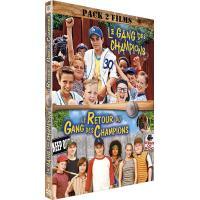 Le Gang des Champions - Le retour du Gang des Champions - Bipack