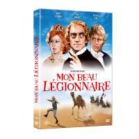 Mon beau légionnaire DVD