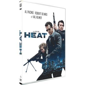 Heat DVD