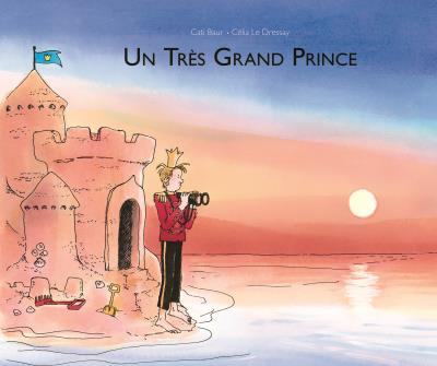 Un très grand prince