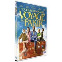 L'Extraordinaire voyage du Fakir DVD