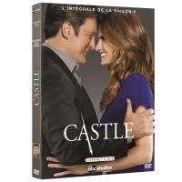 Castle Saison 6 Coffret DVD