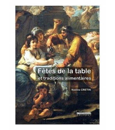 Fêtes de la table