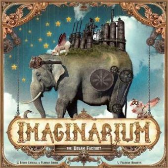 Imaginarium - EN