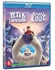 Yéti et Compagnie Blu-ray
