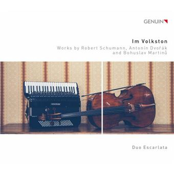 Arrangements pour violon et accordeon