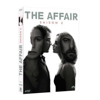 The AffairAFFAIR SAISON 2 -FR