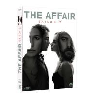 The Affair Saison 2 DVD