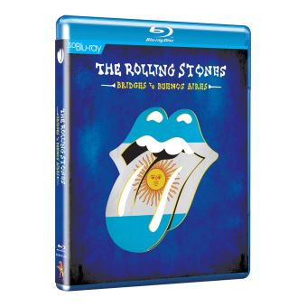 Bridges to Buenos Aires - Blu-ray