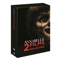 Annabelle 1 et 2 DVD