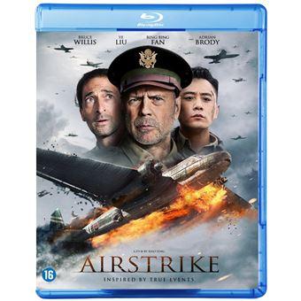 AIR STRIKE-NL-BLURAY