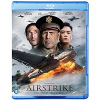 AIR STRIKE-NL-BLURAY