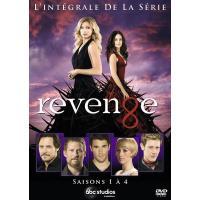 Revenge Saisons 1 à 4 Coffret DVD