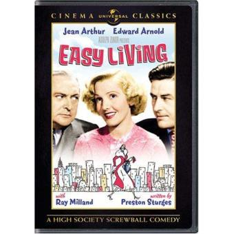 Dol/easy living 1937 / full sub/gb/st fr gb