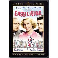 Dol/easy living 1937 / full sub/gb/st fr gb