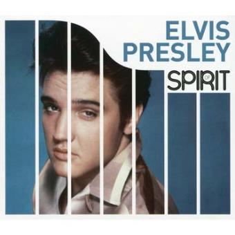 Spirit of Elvis Presley Coffret