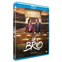 Le Brio Blu-ray