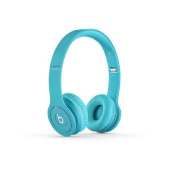 Casque Beats Solo HD Monochromatic Bleu Ciel