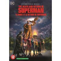 Death and return of superman-BIL