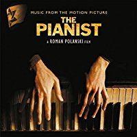 The Pianist Double Vinyle rouge 180 gr Gatefold Inclus un livret de 4 pages