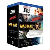 Coffret 5 Films Blu-ray