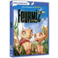 Fourmiz DVD