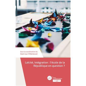 Laïcité, intégration : l'école de la République en question ?