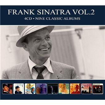 NINE CLASSIC ALBUMS/4CD