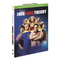 The Big Bang Theory Saison 7 DVD