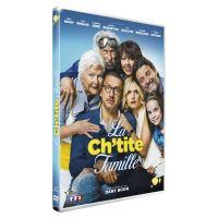 La Ch'tite famille DVD