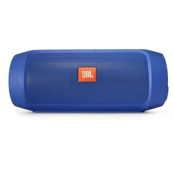 enceinte bluetooth jbl charge 2 bleu outdoor mini. Black Bedroom Furniture Sets. Home Design Ideas